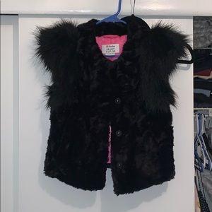 Jacket/vest